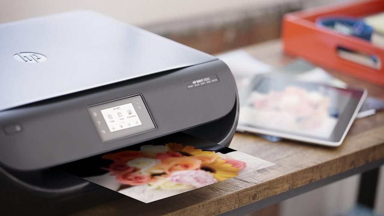 Imprimante compatible avec Airprint