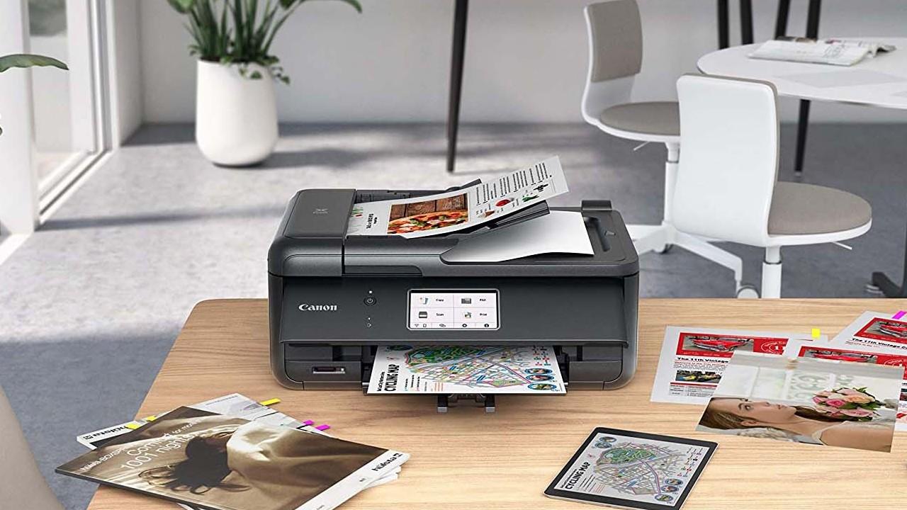 Imprimer avec un ipad