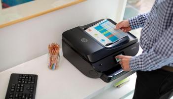 Comment connecter une imprimante en wifi ?